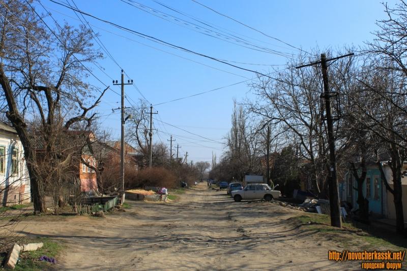 Улица Кирпичная