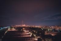 Вид с 14-этажки. 11 июня 2014 года