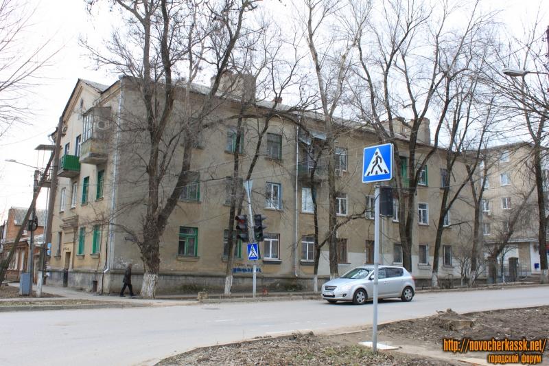 Улица Комитетская, 43/ Фрунзе, 41