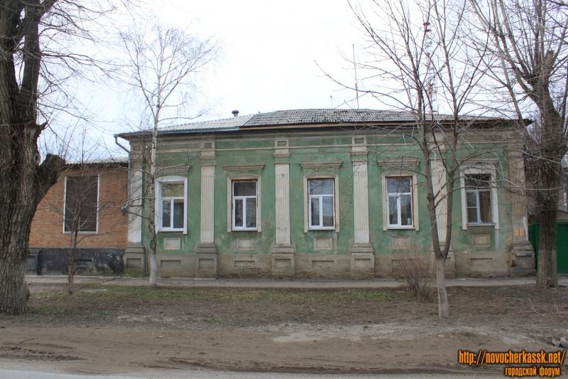 Улица Фрунзе, 51