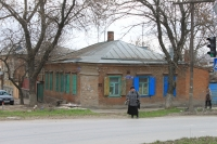 Улица Комитетская, 41 / улица Фрунзе, 56