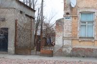 Ворота на Фрунзе, 58