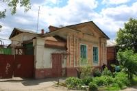 Проспект Платовский, 81