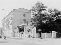 Проспект Баклановский (Платова)