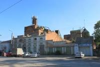 Улица Фрунзе. Пивзавод