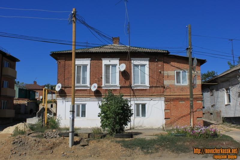 Переулок Путиловский, 36