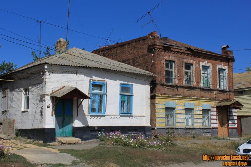 Переулок Путиловский, 32, 34