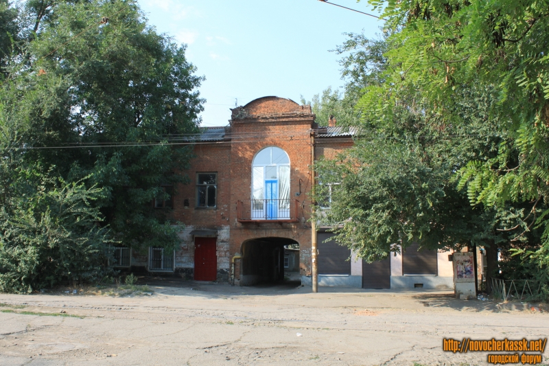 Улица Орджоникидзе, 57
