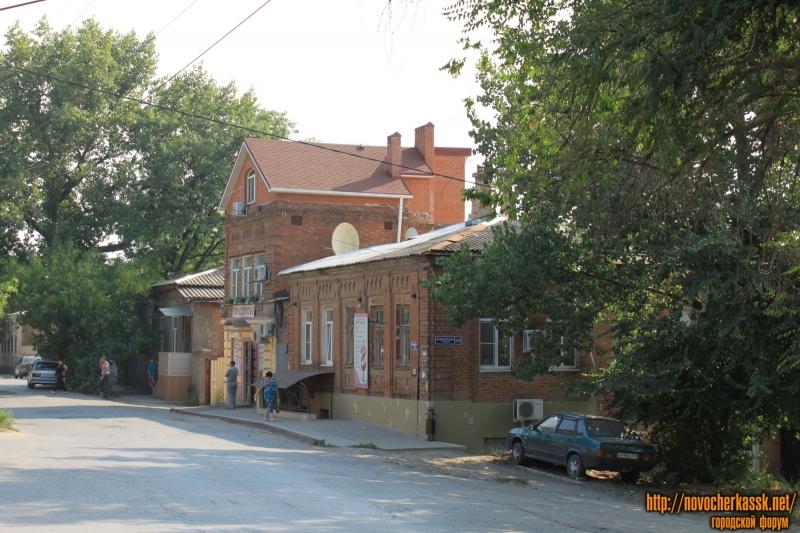 Улица Александровская, 99 / улица Атаманская,  26