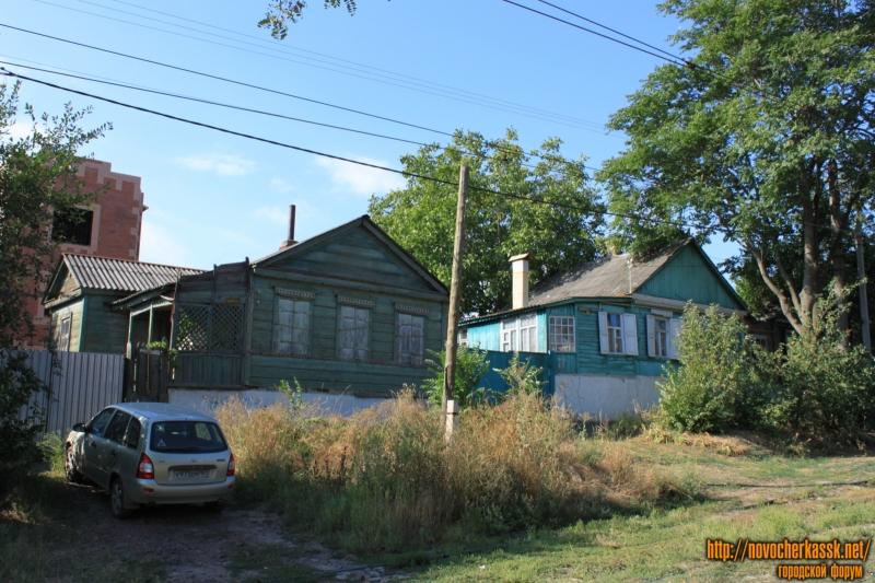 Улица Щорса, 65-67