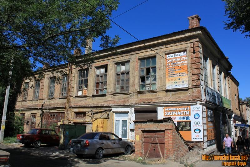 Улица Орджоникидзе, 51