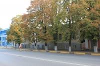 Улица Московская, 52