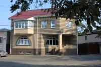 Площадь Левски, 20