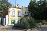 Улица имени генерала Лебедя, 40
