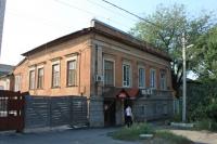 Улица имени генерала Лебедя, 41