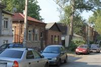 Улица имени генерала Лебедя, 49 и далее