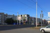 Торговый центр «Поиск», проспект Баклановский, Сармат
