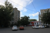 Магазин «Магнит» на улице Ященко