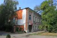 Ремонт дома на проспекте Ермака, 107