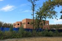Строительство детского садика в Роще (по переулку Юннатов)