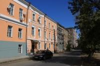 Ремонт дома Курнакова