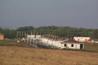 """Строительство коттеджного посёлка """"Адажио"""""""