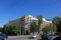 Ремонт женского общежития (проспект Платовский, 118, пересечение с Орджоникидзе)