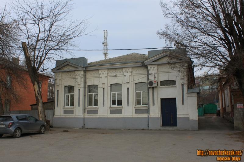 Улица Троицкая, 18А