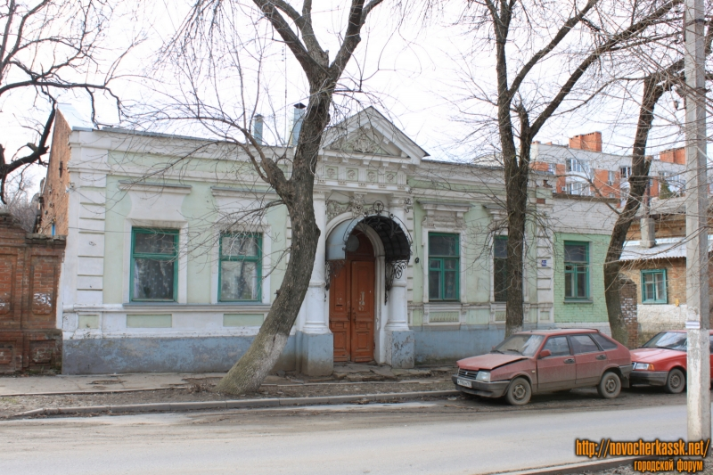Улица Комитетская, 65