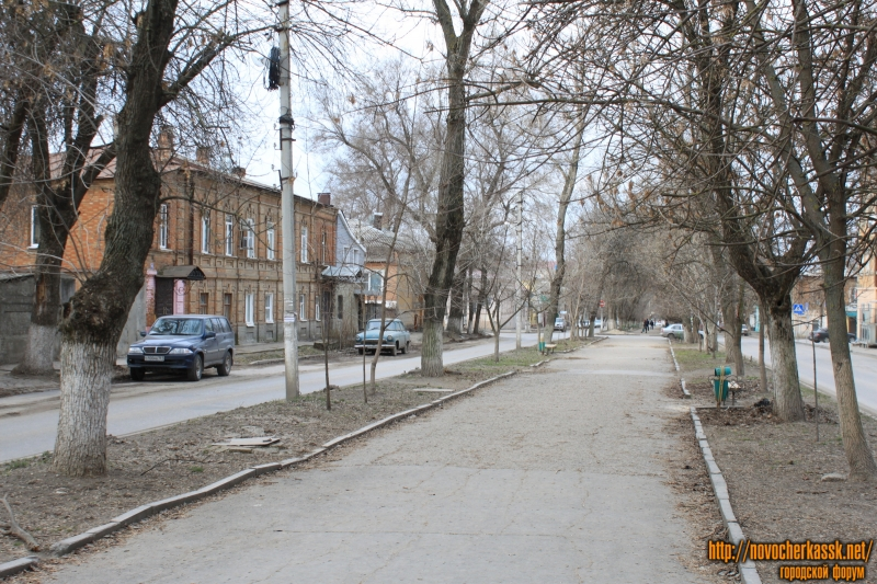 Улица Комитетская