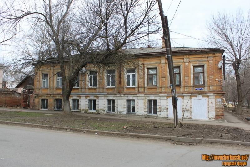 Улица Комитетская, 46