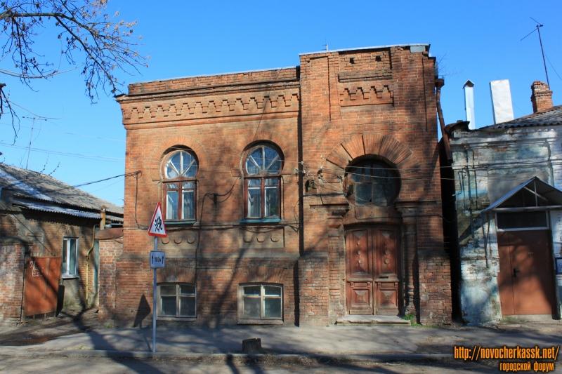Улица Комитетская, 78А