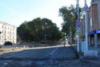 Асфальтирование Баклановского проспекта