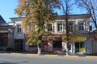Улица Московская, 3