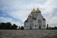 Собор в Новочеркасске