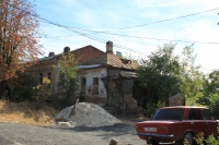 Улица Кавказская, 205
