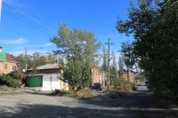 Улица Кавказская