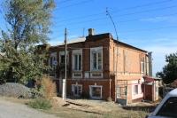Переулок Комсомольский, 14