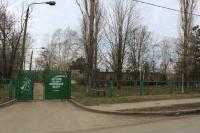 пер. Юннатов, 5. Детский эколого-биологический центр