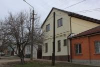 Переулок Галины Петровой, 10