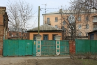 Улица Троицкая, 4