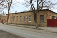 Улица Комитетская, 60