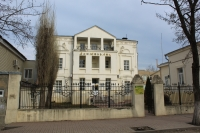 Улица Комитетская, 64 (бывшая водолечебница Нечаева)