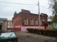Детский сад на улице Троицкой