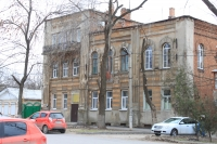 Улица Комитетская, 59