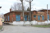 Улица Комитетская, 50