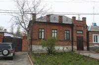Грекова, 3