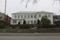 Улица Александровская, 68. Детский сад №1