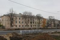 Платовский проспект, 73
