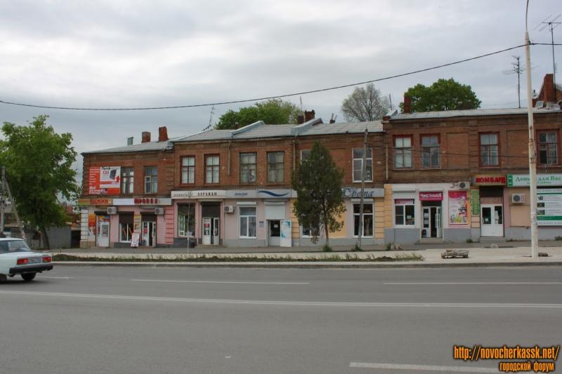 Проспект Платовский, 82